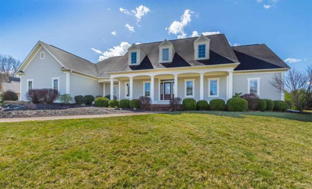 3610 E Bryn Mawr Drive, Bloomington, IN 47401 (MLS #201906518) :: The ORR Home Selling Team