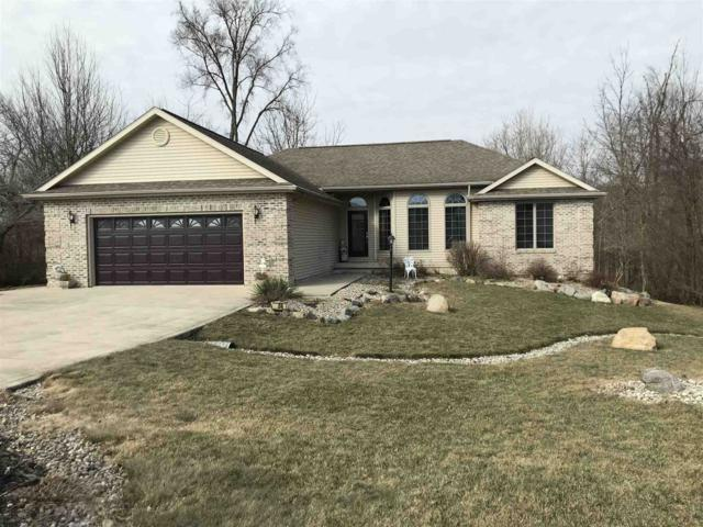 804 Bellingham Drive, Huntington, IN 46750 (MLS #201906534) :: The ORR Home Selling Team
