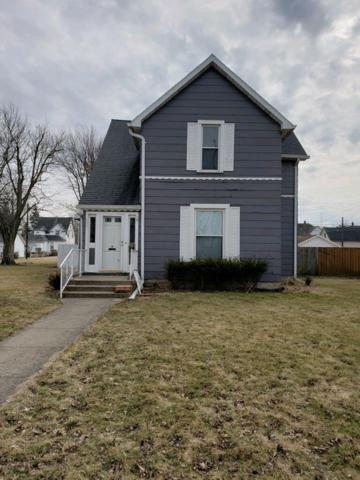 539 W North Street, Winchester, IN 47394 (MLS #201906651) :: The ORR Home Selling Team
