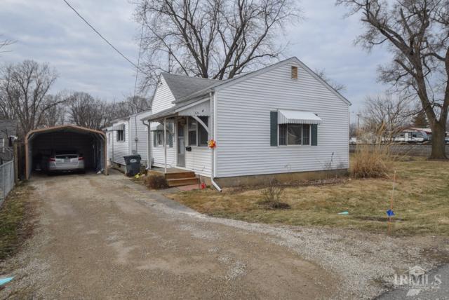 324 N Water Street, Albany, IN 47320 (MLS #201906653) :: The ORR Home Selling Team