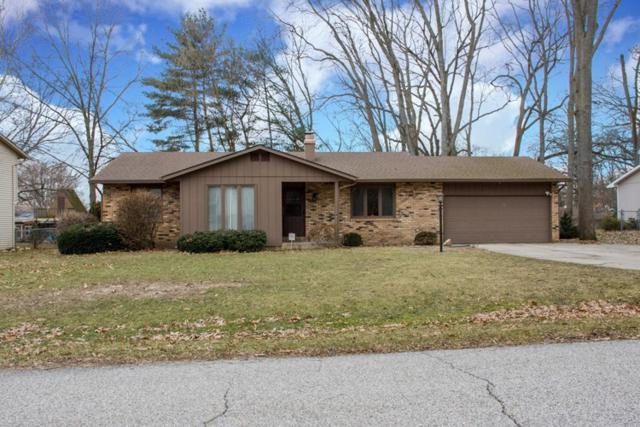 52153 Carriage Hills Drive, South Bend, IN 46635 (MLS #201906788) :: Parker Team