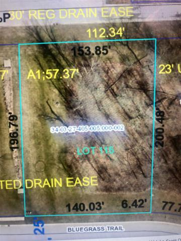 Lot 115 Fredrick Farms, Kokomo, IN 46901 (MLS #201906803) :: The ORR Home Selling Team