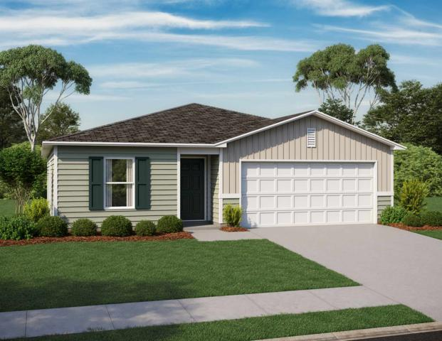 1378 E Pittenger Court, Albany, IN 47320 (MLS #201906805) :: The ORR Home Selling Team