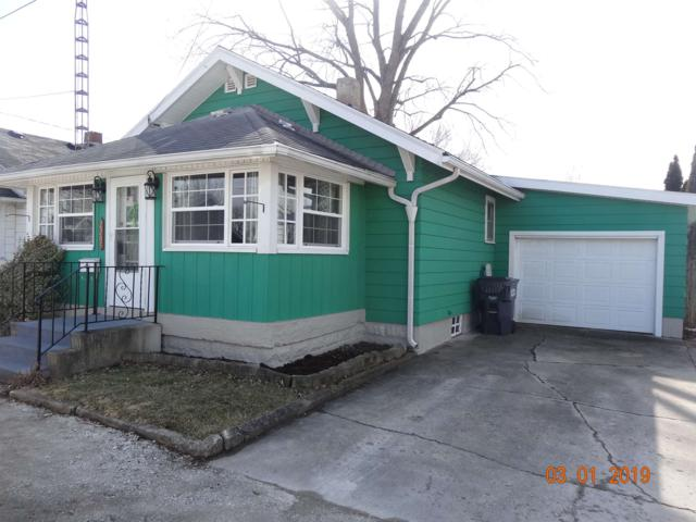 2205 S Plum Street, Yorktown, IN 47396 (MLS #201907047) :: The ORR Home Selling Team