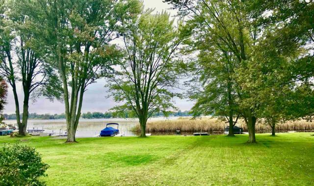 TBD Chapman Lake Drive, Warsaw, IN 46582 (MLS #201907070) :: The ORR Home Selling Team