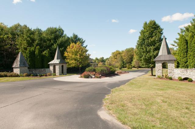 1150 Kingswood W Road, West Lafayette, IN 47906 (MLS #201907290) :: The Romanski Group - Keller Williams Realty