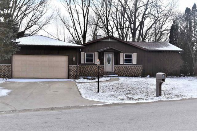 9331 E Crooked Mile Road, Cromwell, IN 46732 (MLS #201907777) :: The ORR Home Selling Team