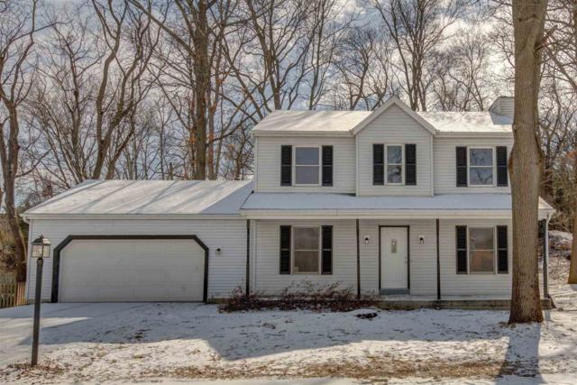 2204 Spring Hill Drive, South Bend, IN 46628 (MLS #201907778) :: Parker Team