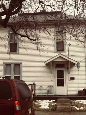 221-221 1/2 W Elm Street, Hartford City, IN 47348 (MLS #201907805) :: The ORR Home Selling Team