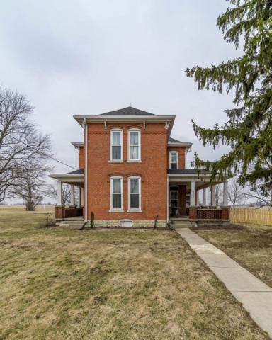 12808 W River Valley Road, Yorktown, IN 47396 (MLS #201908206) :: The ORR Home Selling Team