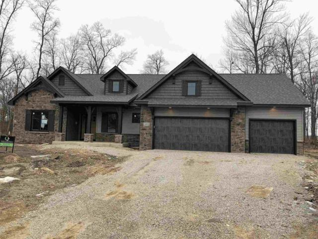 14805 Old Timber Pass Pass, Fort Wayne, IN 46845 (MLS #201908208) :: Parker Team