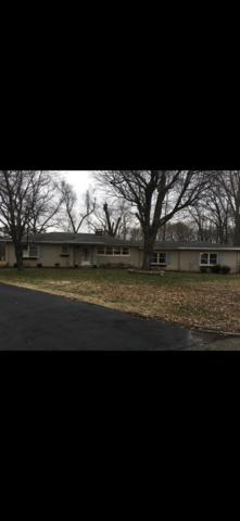13511 Woodland Lane, Evansville, IN 47725 (MLS #201908502) :: Parker Team