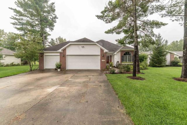 107 Lakeview Drive, Hartford City, IN 47348 (MLS #201908575) :: The ORR Home Selling Team