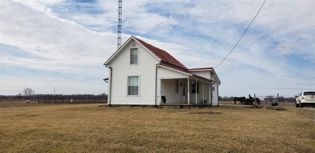 4058 N Us Hwy 27, Winchester, IN 47394 (MLS #201908648) :: The ORR Home Selling Team