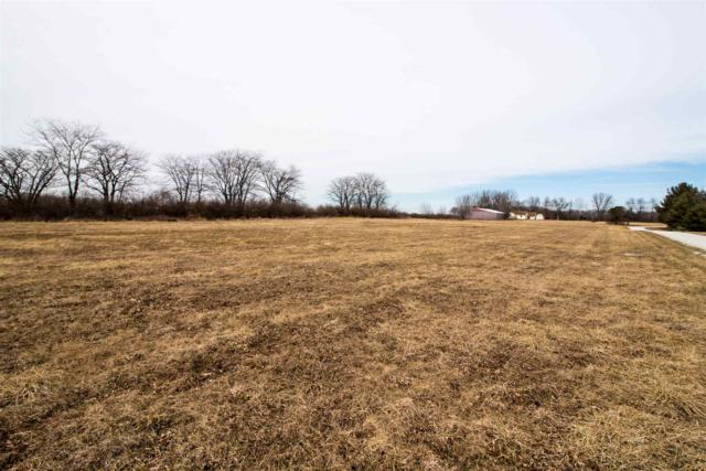 Lot 13 Chenoweth Lane, West Lafayette, IN 47906 (MLS #201908682) :: The Romanski Group - Keller Williams Realty