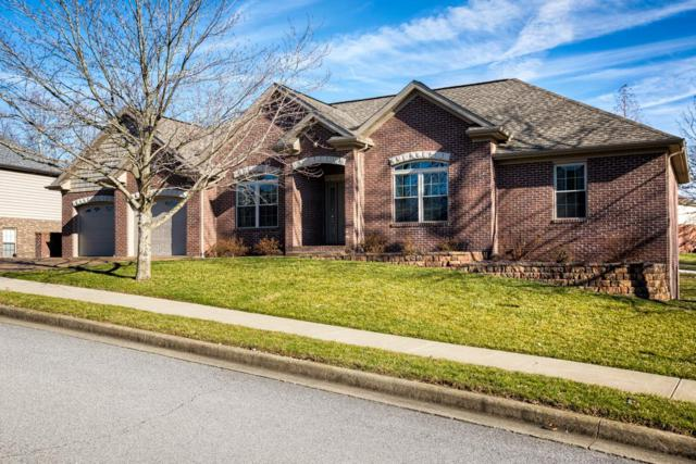 19041 Southampton Drive, Evansville, IN 47725 (MLS #201908756) :: The ORR Home Selling Team