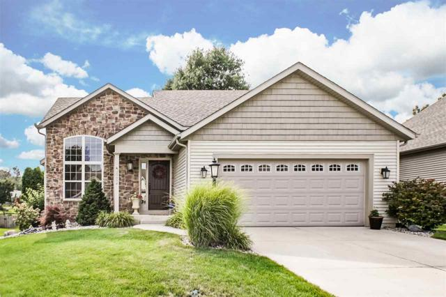 53123 Wildlife Drive, South Bend, IN 46628 (MLS #201908833) :: The ORR Home Selling Team