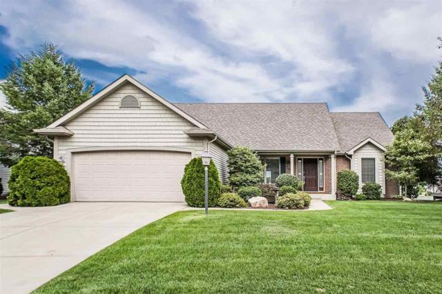 4814 Portside Drive, South Bend, IN 46628 (MLS #201908871) :: Parker Team