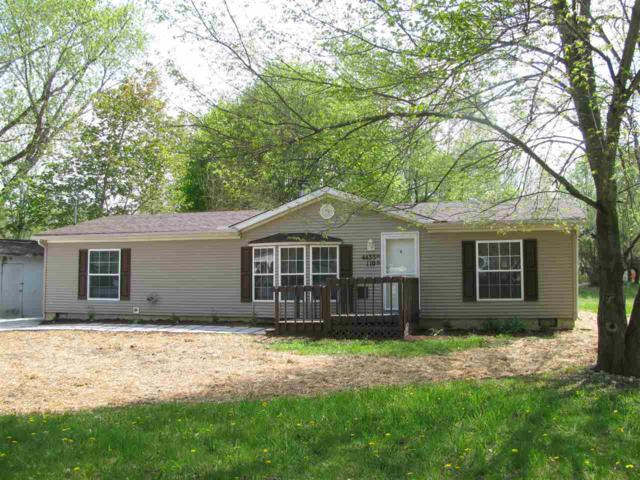 4435 W 110 S, Angola, IN 46703 (MLS #201908948) :: Parker Team