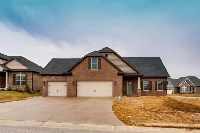 13310 Prestwick Court, Evansville, IN 47725 (MLS #201909029) :: The ORR Home Selling Team