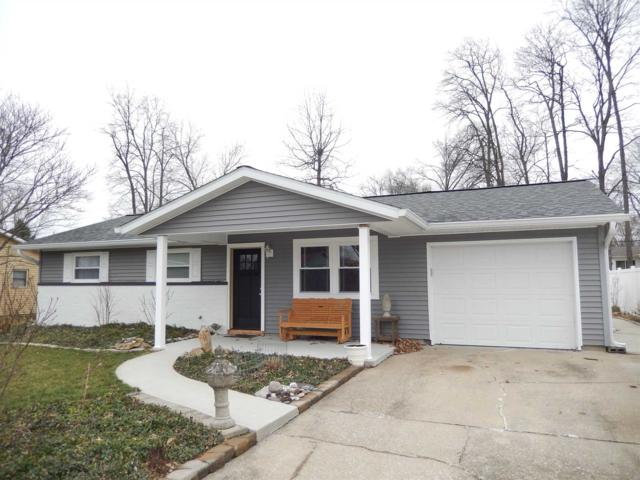 834 S Hickory Drive, Bloomington, IN 47403 (MLS #201909218) :: Parker Team