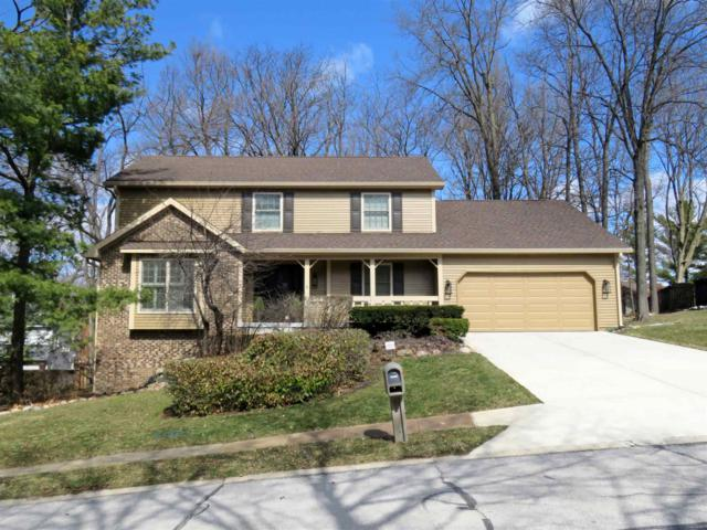 2710 Sleepy Hollow Drive, Lafayette, IN 47904 (MLS #201909248) :: The Romanski Group - Keller Williams Realty