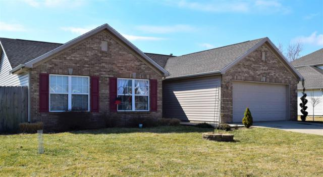 619 Bush Drive, Dayton, IN 47941 (MLS #201909327) :: The Romanski Group - Keller Williams Realty