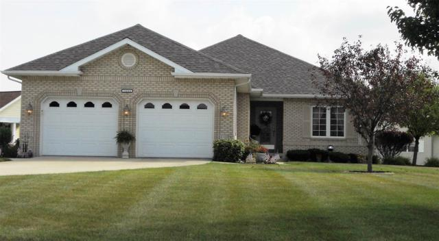 1486 W Crane Pond Drive, Marion, IN 46952 (MLS #201909396) :: The ORR Home Selling Team