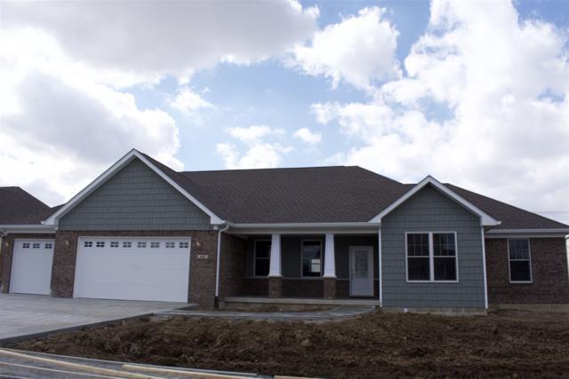 801 N Wild Pine Drive, Yorktown, IN 47396 (MLS #201909467) :: The ORR Home Selling Team