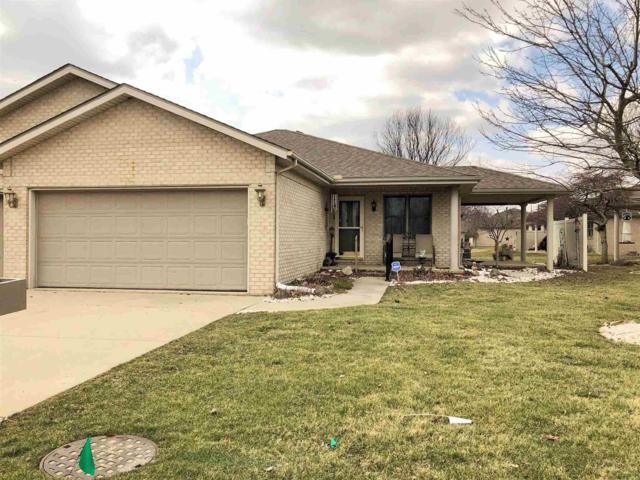 1608 Hutchins Drive, Kokomo, IN 46901 (MLS #201909497) :: The Romanski Group - Keller Williams Realty