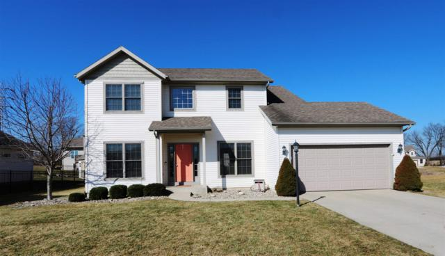 53181 Gentle Breeze Court, South Bend, IN 46628 (MLS #201909566) :: The ORR Home Selling Team