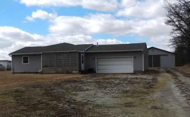 4750 N 200 W, Hartford City, IN 47348 (MLS #201909622) :: The ORR Home Selling Team