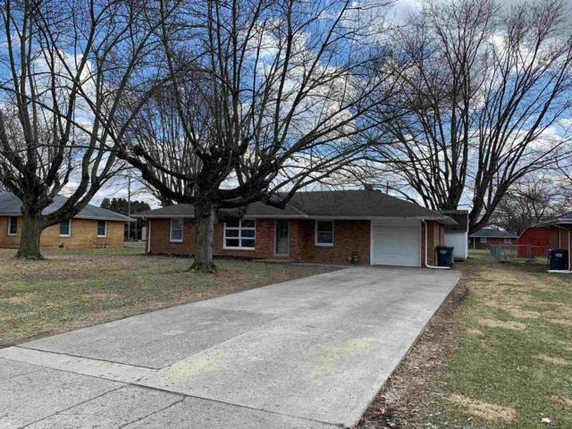 2047 Charles Street, Anderson, IN 46013 (MLS #201909681) :: The ORR Home Selling Team