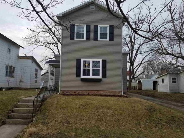 513 W Washington Street, Winchester, IN 47394 (MLS #201909764) :: The ORR Home Selling Team