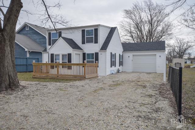 2700 N Reserve Street, Muncie, IN 47303 (MLS #201909839) :: The ORR Home Selling Team