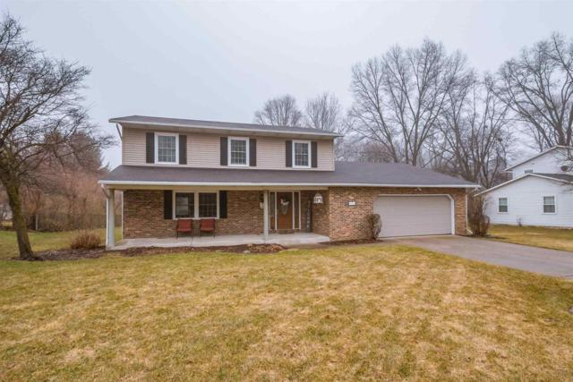 17639 Ironstone Drive, South Bend, IN 46635 (MLS #201909879) :: Parker Team