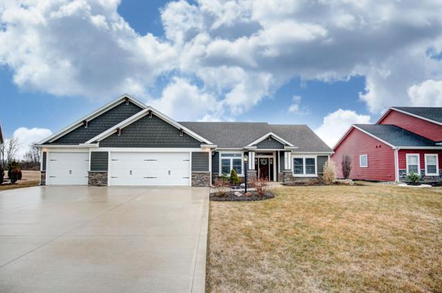 521 Perolla Drive, Fort Wayne, IN 46845 (MLS #201909882) :: TEAM Tamara