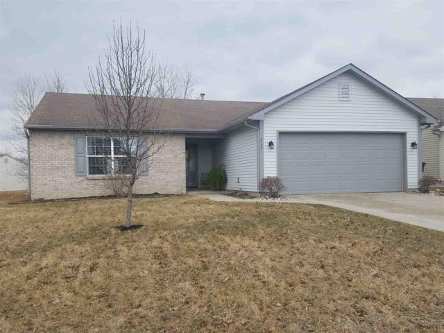 217 El Dorado Trail East, Fort Wayne, IN 46825 (MLS #201909893) :: TEAM Tamara