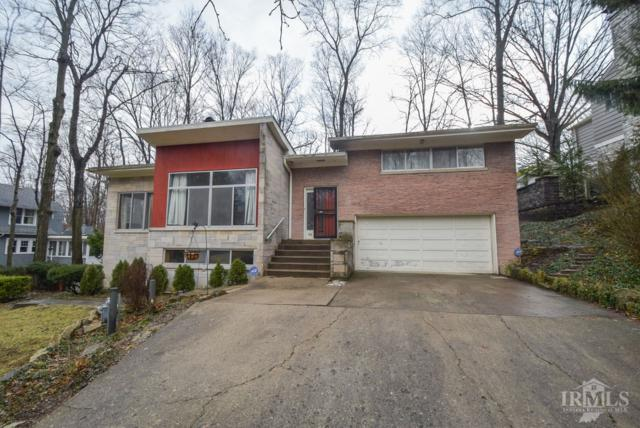 714 Hawthorn Road, New Castle, IN 47362 (MLS #201909978) :: The ORR Home Selling Team
