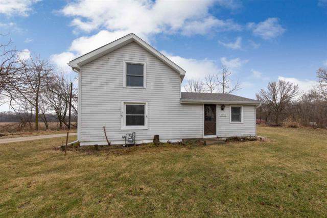 59770 Crumstown Highway, North Liberty, IN 46554 (MLS #201910000) :: Parker Team