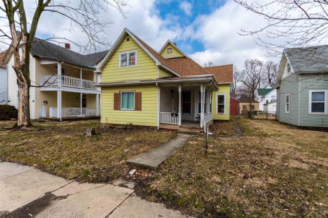 816 W University Avenue, Muncie, IN 47303 (MLS #201910007) :: The ORR Home Selling Team