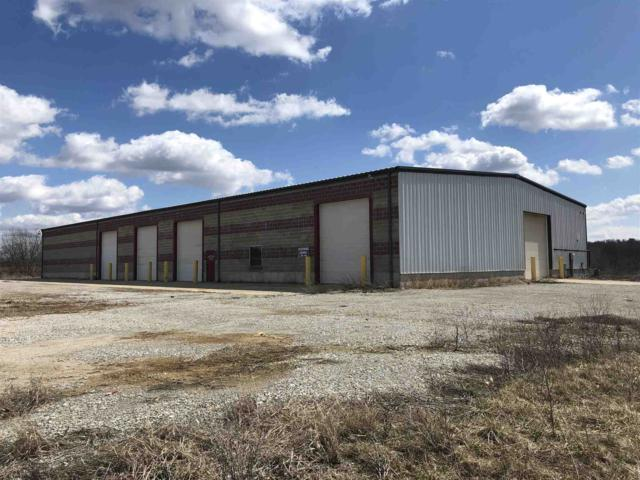 2060 E Us Hwy 50, Bedford, IN 47421 (MLS #201910029) :: The ORR Home Selling Team