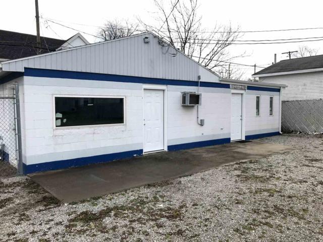 1221 N Main Street, Evansville, IN 47711 (MLS #201910086) :: The ORR Home Selling Team