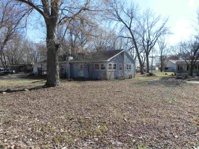 14 N Pleasant View Dr Drive, North Manchester, IN 46962 (MLS #201910422) :: The ORR Home Selling Team