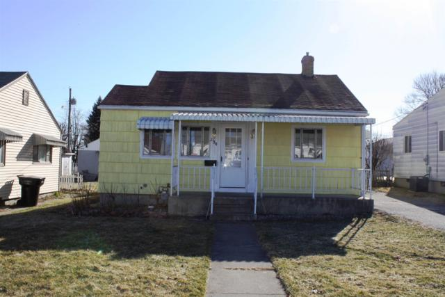 2134 S Taylor Street, South Bend, IN 46613 (MLS #201910519) :: Anthony REALTORS
