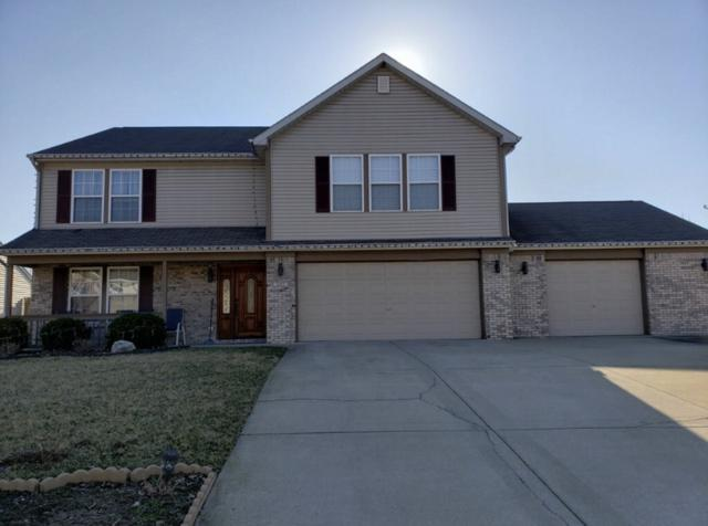 105 Trowbridge Drive, Lafayette, IN 47909 (MLS #201910621) :: The Romanski Group - Keller Williams Realty