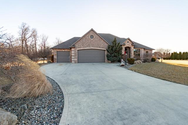 51975 Copperfield Court, Granger, IN 46530 (MLS #201910727) :: Parker Team