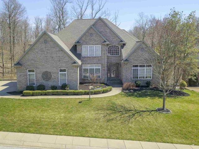 6444 Waterstone Court, Newburgh, IN 47630 (MLS #201910896) :: The ORR Home Selling Team