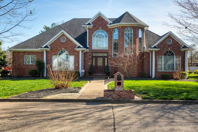 7205 E Sycamore Street, Evansville, IN 47715 (MLS #201910975) :: The ORR Home Selling Team