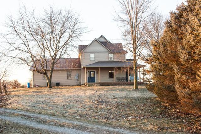 9859 Windsor Road, Selma, IN 47383 (MLS #201911061) :: The ORR Home Selling Team